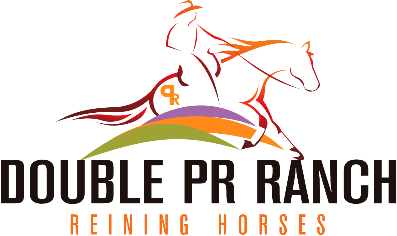 DOUBLE PR RANCH REINING HORSES